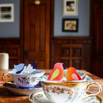 Tea Happiness Teablogger