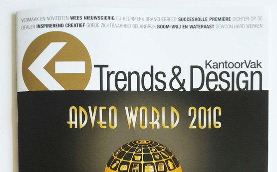 trends & design magazine