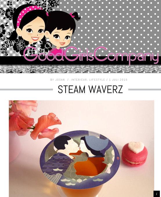 Blog Good Girls Company