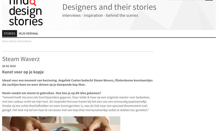blog Find Design Stories