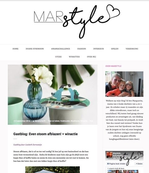 blog Marstyle
