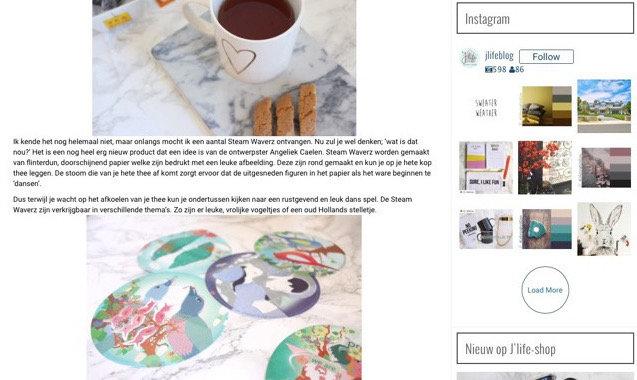 Jlife blog