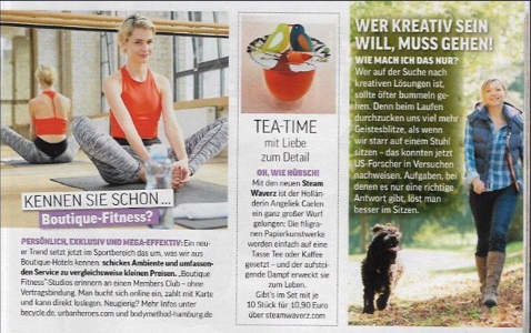 OK! German magazin