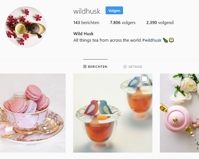 WildHusk instagram 11-2018