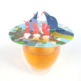 Steam Waverz Teabird Nest
