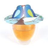 Steam Waverz Teabirds Blue