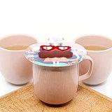 Cat Tea Steam Waverz