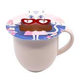 Steam Waverz Tee Katze Merci beaucoup!