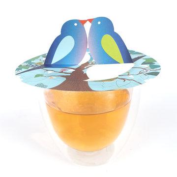 Giftbox LOVE BIRDS